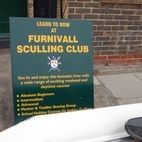 Furnivall Sculling Club