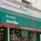 Gastronomia Italia hotels title=