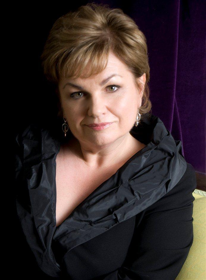 Wagner Anniversary Concert - Soloist Susan Bullock