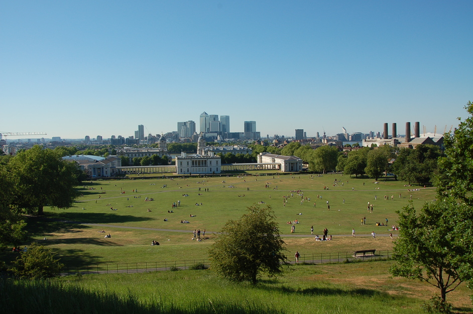 Greenwich - Greenwich Park