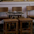 Haggerston Tearoom