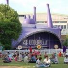 Udderbelly Festival hotels title=