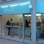 Lola's Cupcakes, Mayfair