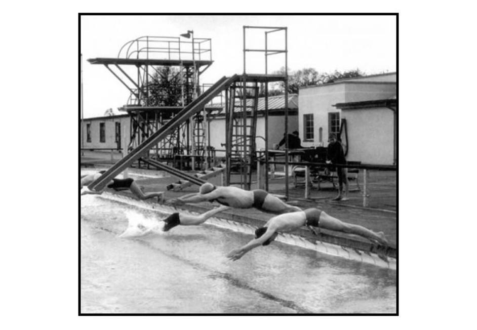 Hillingdon Sports & Leisure Complex