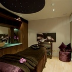 Beaute Therapy at Trevor Sorbie