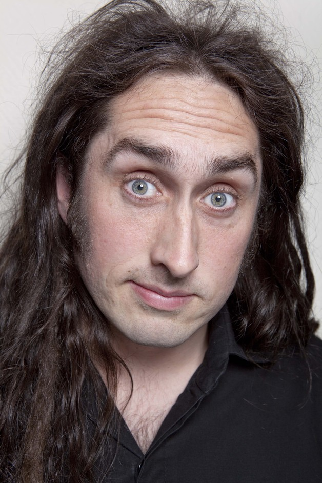Ross Noble: Mindblender