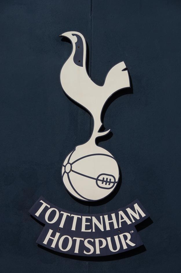 White Hart Lane - Tottenham Hotspur Football Ground