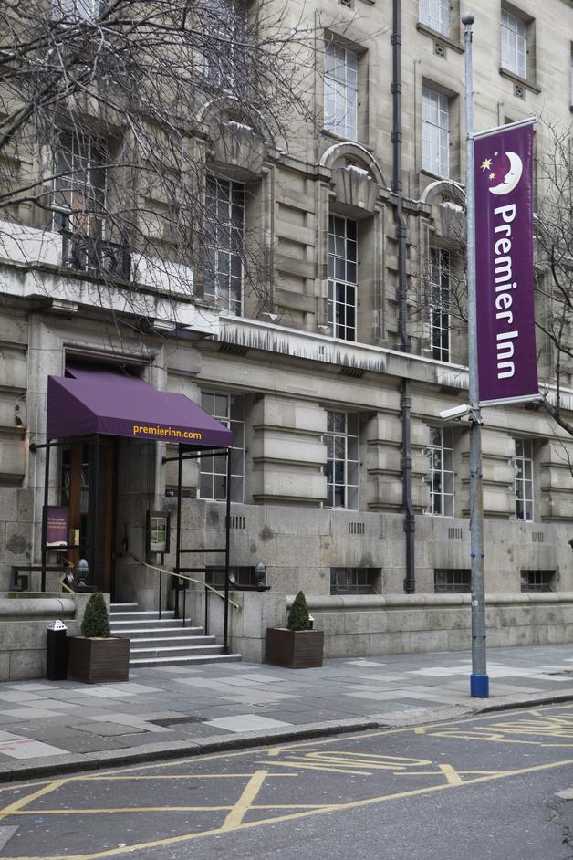 Belgrave Hotel Oval London, Official Website | Best Rate