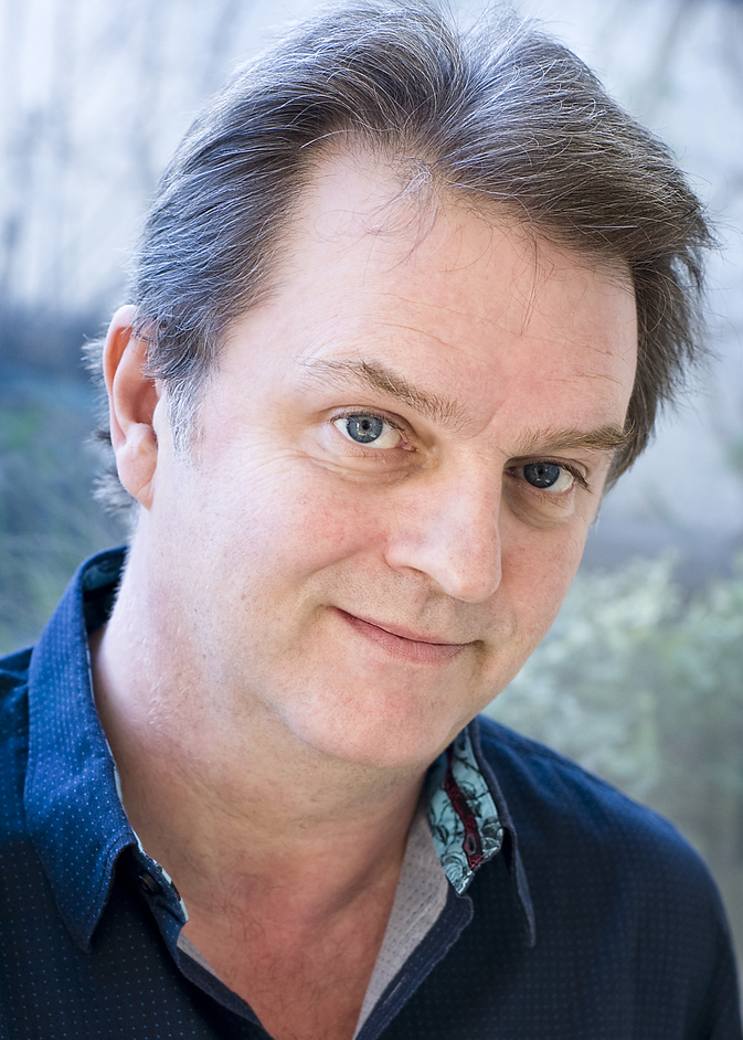Paul Merton: Out Of My Head
