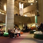National Theatre Foyer