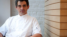 Bruno Loubet, Grain Store - Opens 10th June 2013 by Amy Murrell