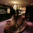 Urban Retreat at Harrods hotels title=