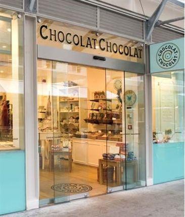 Chocolat Chocolat