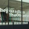 Guardian News & Media Gallery London