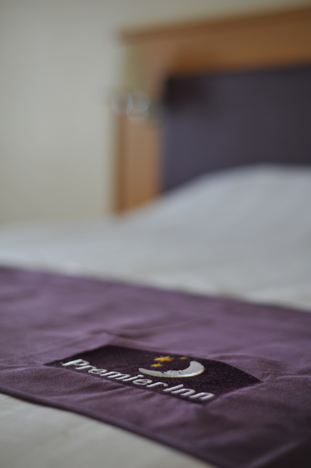Premier Inn Hayes-Heathrow