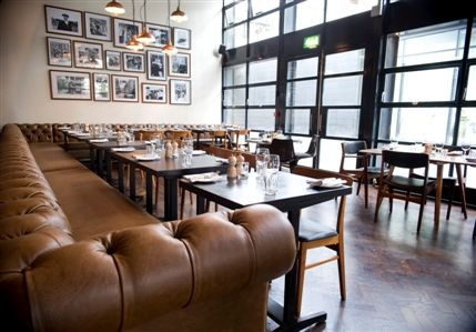 London Wall Bar & Kitchen