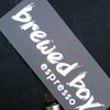 Brewed Boy London