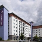 Premier Inn London Docklands (ExCel)