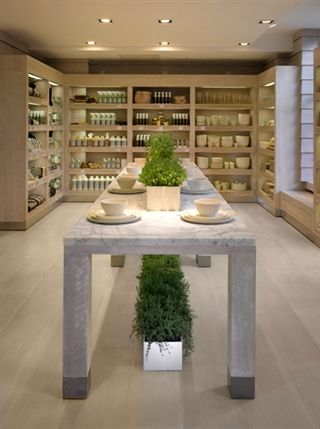 Daylesford Organic Pimlico