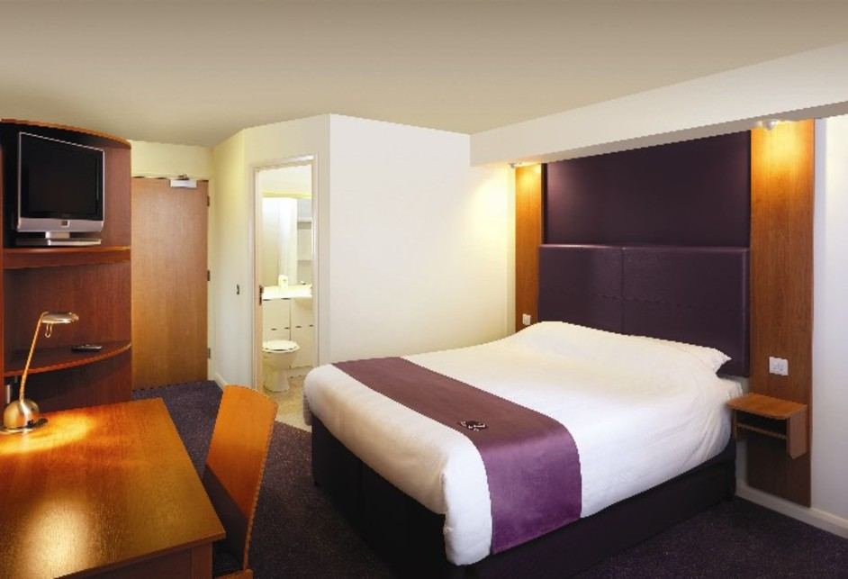 Premier Inn London Heathrow (Bath Road)