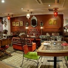 Chor Bizarre India's Restaurant
