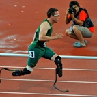 London Paralympics: Athletics