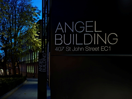 Angel Building