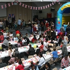The Big Jubilee Lunch