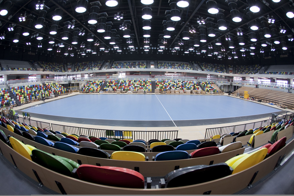 Copper Box Arena - Getty Images