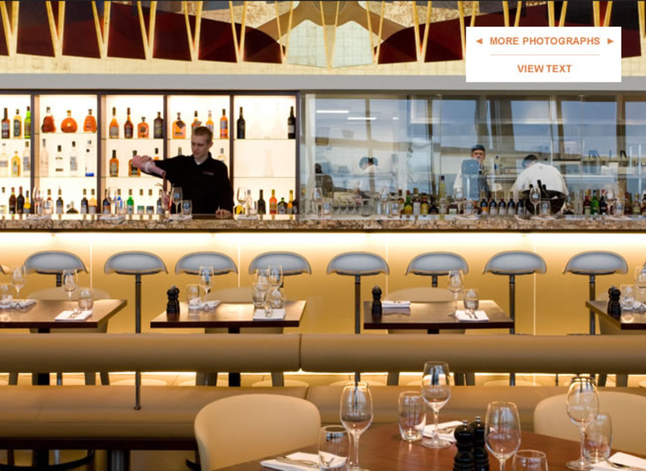 Best Restaurants Near Heathrow Terminal