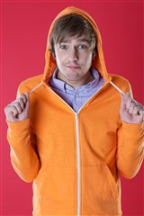 Iain Stirling: At Home