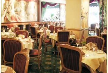 Gaylord Restaurant