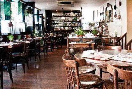 Hardy's Restaurant