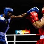 London Olympics: Boxing