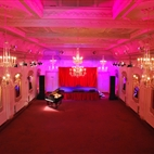 Bush Hall hotels title=