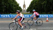 ITU World Triathlon London by ITU