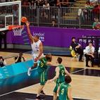 London Olympics: Basketball