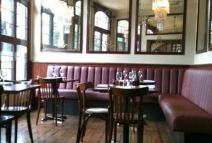 The Hill Bar & Brasserie