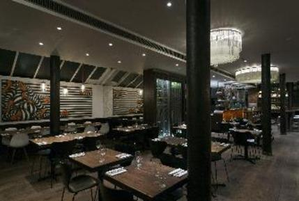 Fifteen London - Trattoria