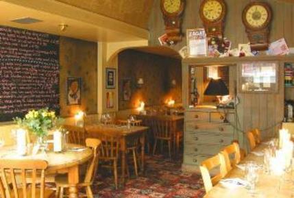 Ffiona's Restaurant