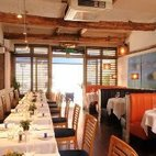 Pescatori Fish & Seafood Restaurant hotels title=