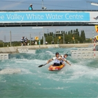 London Olympics: Canoe Slalom hotels title=