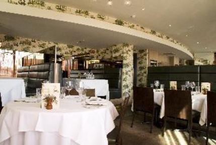 Northbank Restaurant and Bar