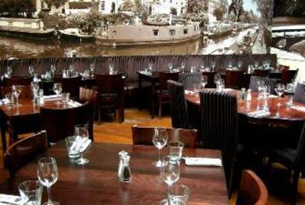 Prince alfred formosa dining rooms formosa street london prince alfred formosa dining rooms sxxofo