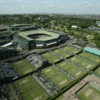 London Olympics: The All-England Lawn Tennis and Croquet Club at Wimbledon  hotels title=