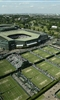 London Olympics: The All-England Lawn Tennis and Croquet Club at Wimbledon  London