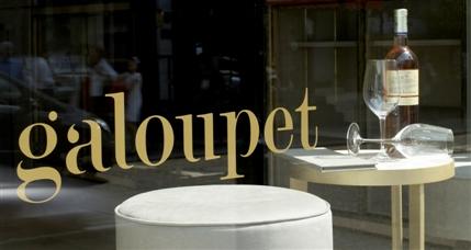 Galoupet