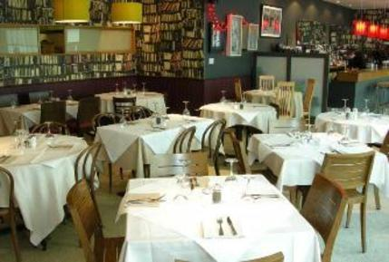 Camden Brasserie