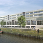 London Olympics International Broadcast Centre / Main Press Centre