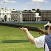 Royal Artillery Barracks London